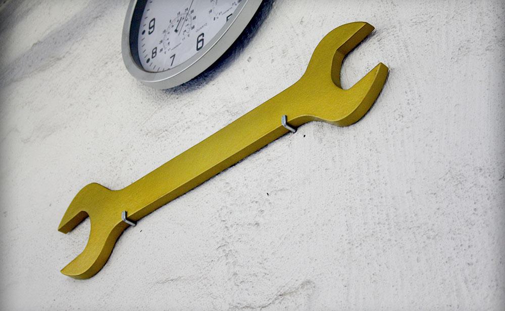 GOLDSTEIN KFZ-Werkstatt - Der goldene Schlüssel